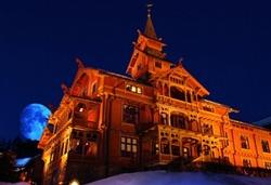 Photo: Holmenkollen, Oslo